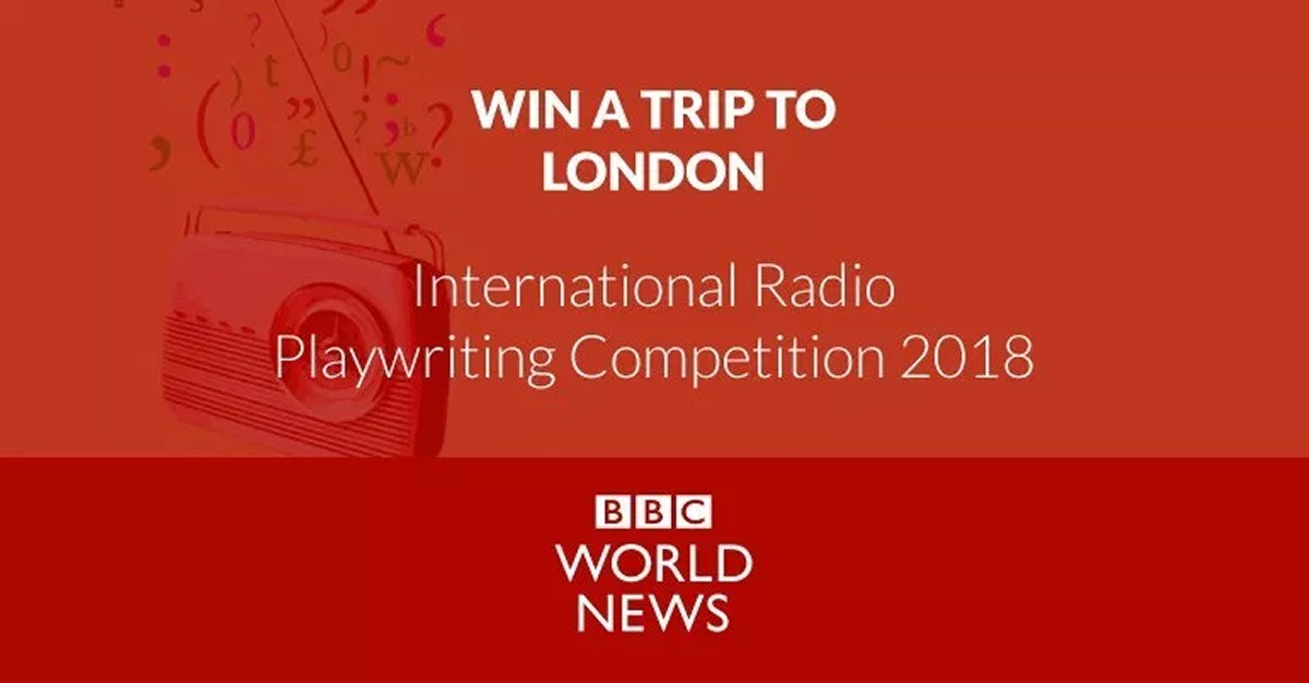 The 2018 BBC Radio Playwriting Competition shortlist is out and…