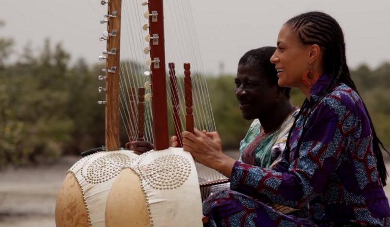 #MyDiscoveryPlaylist Sona Jobarteh – Gambia