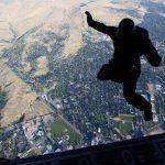 It's hard to take this leap...