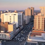 IMAGES OF HOME | Harare City Center | FungaiFoto