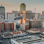 IMAGES OF HOME | Harare city skyline | FungaiFoto
